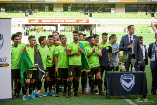 MCSA U-Nite Cup 2019